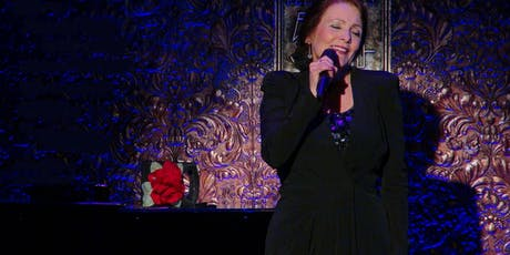 """Pamela Clay in """"Forever Piaf"""" tickets"""
