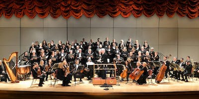 Cathedral Concert: Knoxville Handel Society