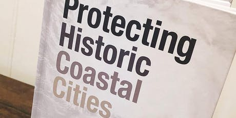 Preservation U : Protecting Historic Coastal Cities tickets