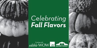 Celebrating Fall Flavors with The Henry Ford