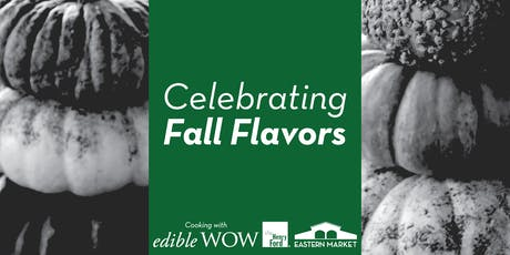 Celebrating Fall Flavors with The Henry Ford tickets