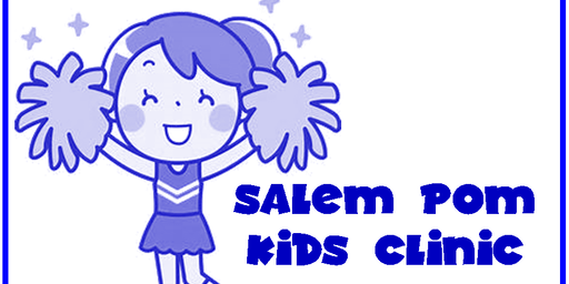 Salem Pom Junior Rockette Kids Clinic