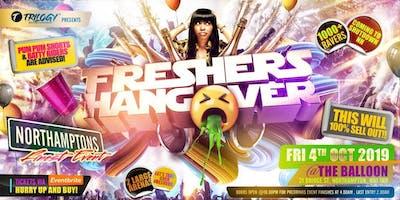 Freshers Hangover
