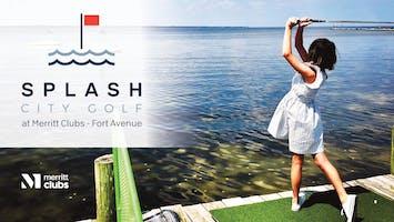 Splash City Golf Night 2