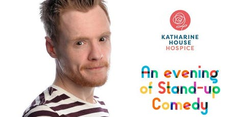 Stand-up Comedy Night for Katharine House Hospice tickets