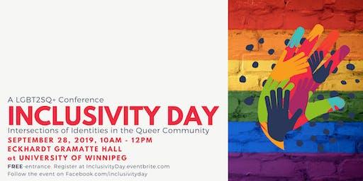 Inclusivity Day