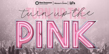 Turn Up the PINK! tickets