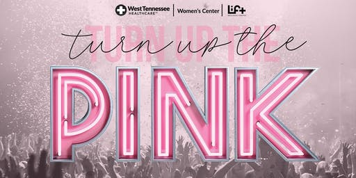 Turn Up the PINK!