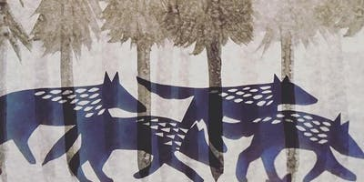 Oregon Wild Fundraiser + Wolf Puppet Show by The Far Woods