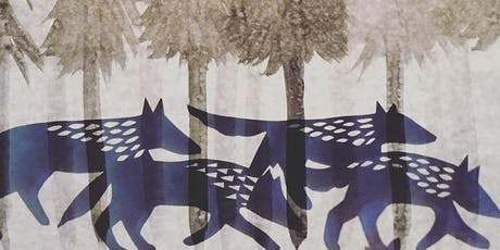 Oregon Wild Fundraiser + Wolf Puppet Show by The Far Woods tickets