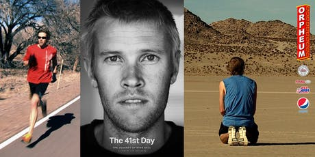 The 41st Day — The Journey of Ryan Hall tickets