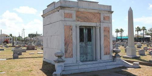Preservation U : Gravestone Cleaning