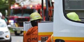 TRENTON-2019 Natural Gas Emergency Response Training