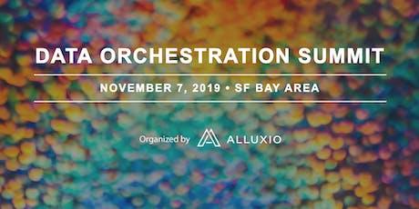 Data Orchestration Summit tickets