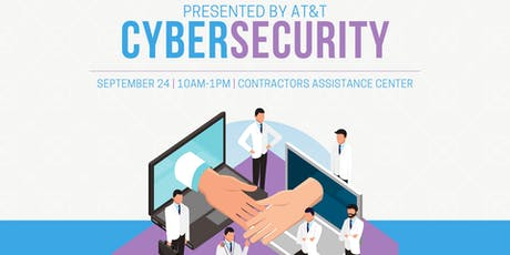 CYBER SECURITY Presented by AT&T tickets
