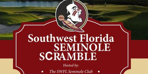 Southwest Florida SEMINOLE SCRAMBLE