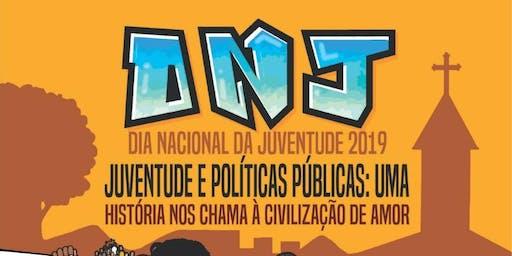DNJ Arquidiocese de Fortaleza