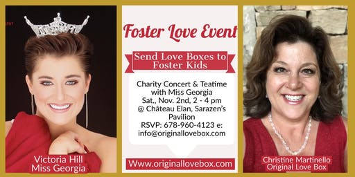 Foster Love Event