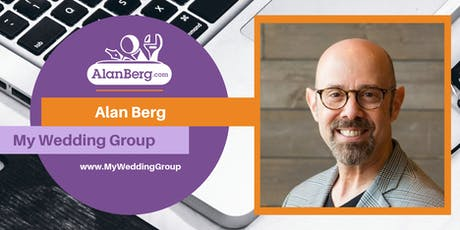 Alan Berg Mastermind Class 2 | Presented by My Wedding Group tickets