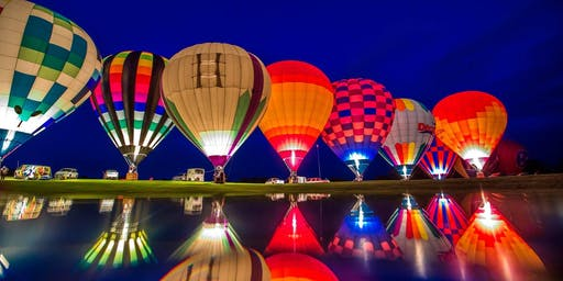 VIP Afterglow Reception ~ Balloons Over Bay Harbor