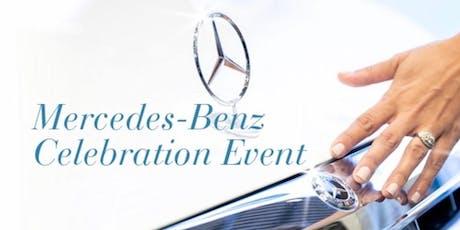 Rodan and Fields:  Brunch & Benz tickets