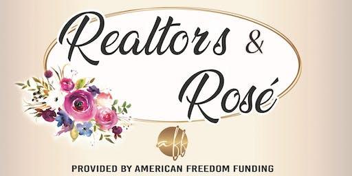 Realtors & Rosé
