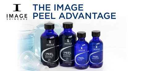 IMAGE Skincare Presents: Peel Advantage - Mission Viejo, CA tickets