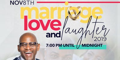 Marriage, Love, and Laughter