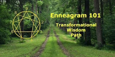 Enneagram 101:  A Transformational Wisdom Path tickets