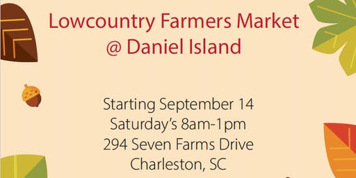 Lowcountry Farmers Market