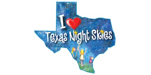Hays County Friends of the Night Sky (HCFNS) Initial Luncheon