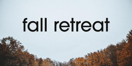 Evangel Young Adult Retreat