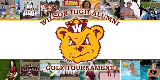 Wilson Alumni Golf Tournament 2020