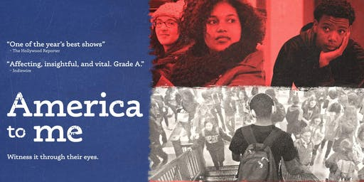 Community Screenings of America to Me