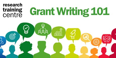 Grant Writing 101 for Students and Fellows tickets