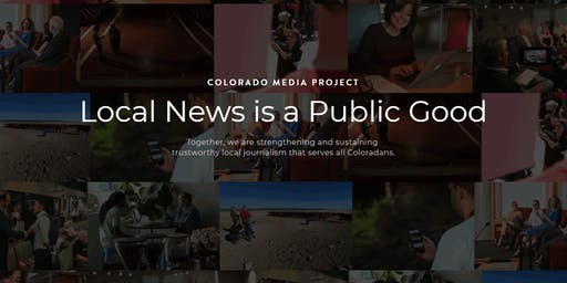 Local News as a Public Good: New Pathways for Support of Civic Journalism