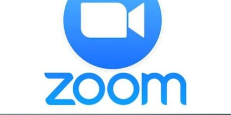 Zoom 101 - Intro Training for Remote Teaching/Learning tickets
