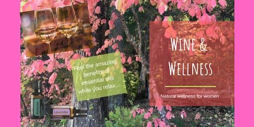 Wine & Wellness