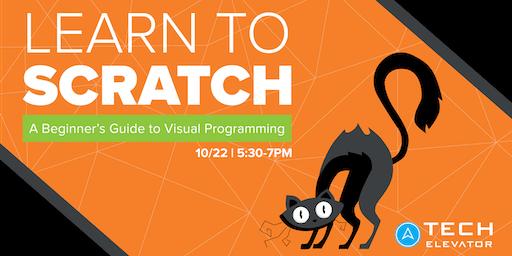 Learn to Scratch - Cincinnati