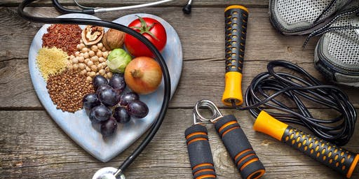 Free Class: Benefits of Exercise & Nutrition