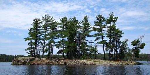 Treehaven Dinner and a Speaker - Wind, Water, and Fire in the Boundary Waters