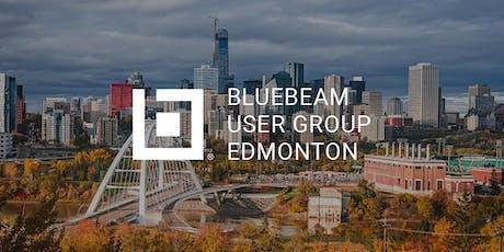 Edmonton Bluebeam User Group (EdmontonBUG) Launch Meeting tickets