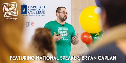 Get Your Business Online with Google and Cape Cod Community College