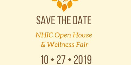 Wellness Fair Des Moines tickets