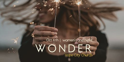 WONDER | Women's One-Night