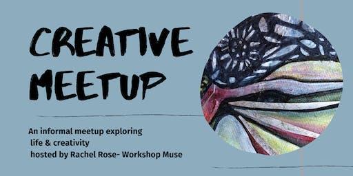 Creative Meetup