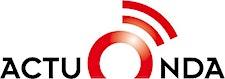 Actuonda, AdsRadios & Fundación Once logo