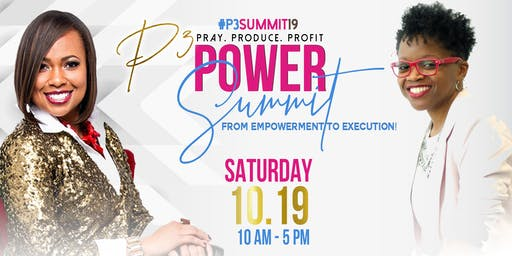 P3 Power Summit: From Empowerment to Execution