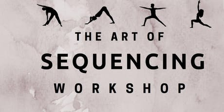 Art of Sequencing tickets