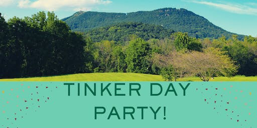 Eastern, NC Tinker Day Party